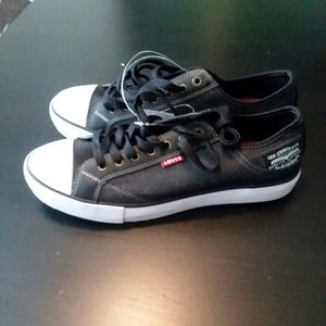 Levis mens sneakers